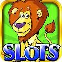 Zoo Animal Slots icon