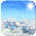 Above The Clouds Free icon
