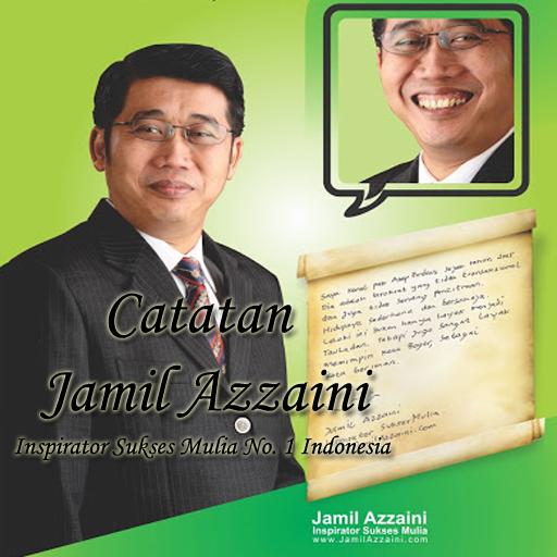 Jamil Azzaini