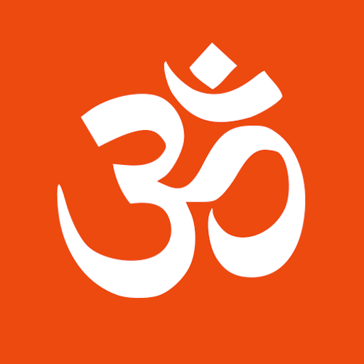 Hanuman Chalisa-Multi Language LOGO-APP點子