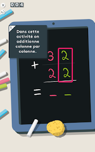 Montessori Maths: + & - – Vignette de la capture d'écran