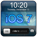 iOS 7 Lock Screen icon