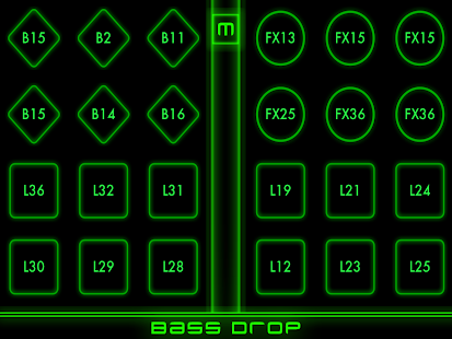 Bass Drop Drum and Bass- screenshot thumbnail