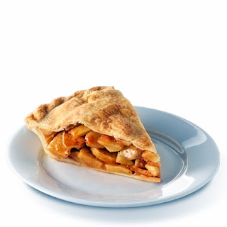 Apple Pie with Truvía® Natural Sweetener
