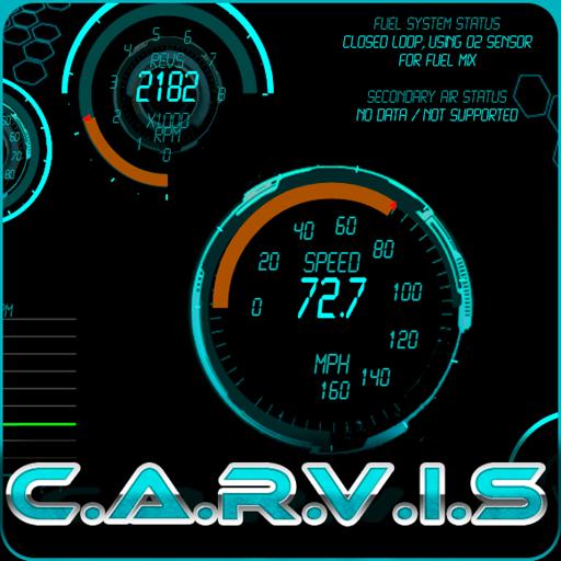 トルク無料OBD用CARVIS2 通訊 App LOGO-APP試玩