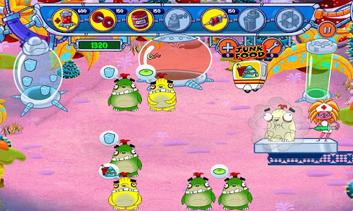 Greedy Monsters Free apk v1.0 - Android