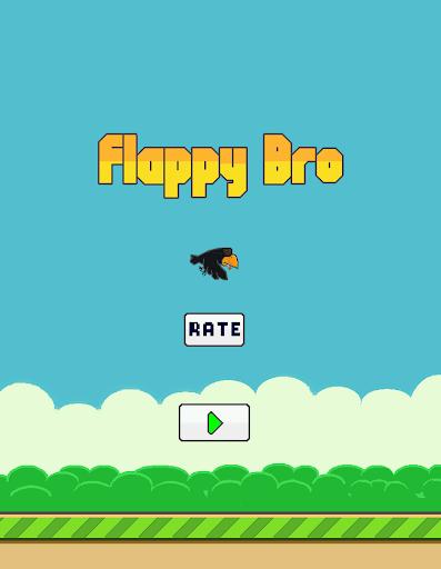 Flappy Bro