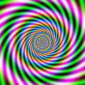 Hypnotic Spiral Lite icon