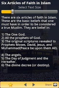 Islam - 30 Facts - screenshot thumbnail