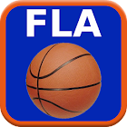 Florida Basketball icon