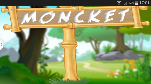 Monket-Monkey Rocket