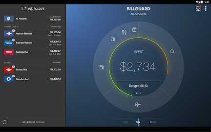 BillGuard by Prosper Screenshot 9