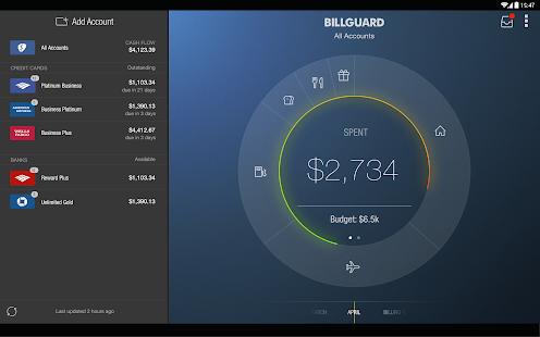 Prosper Daily - Money Tracker Screenshot 8