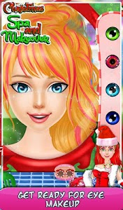 Christmas Spa And Makeover v3.1.1