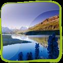 3D Scenic Lake (PRO) logo