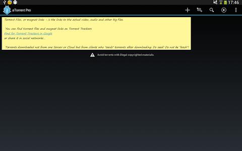 aTorrent PRO - torrent client v2.1.5.5