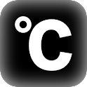 Battery Temperature(C) icon