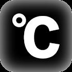 Batteria di temperatura (℃) icon