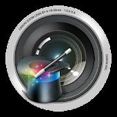 фотоэффекты фоторедактор