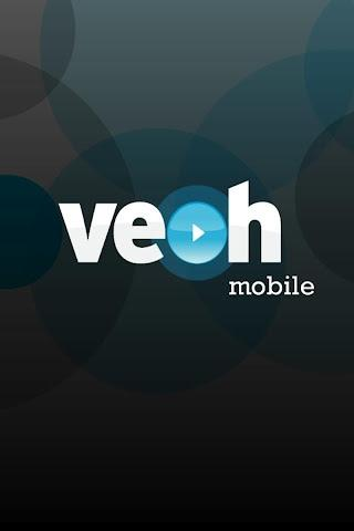 Veoh- screenshot