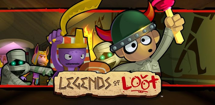 Legends of Loot