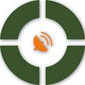 Nachtagenten – Here logo