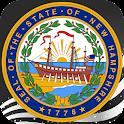 New Hampshire Statutes NH Laws icon