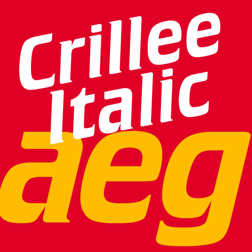 Crillee Italic FlipFont 0 Apk Download - com monotype android font
