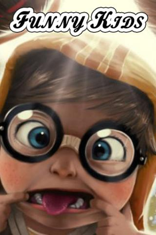Funny Kids Effects Ringtone - screenshot