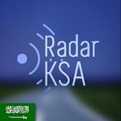 Radar KSA - رادار السعودية