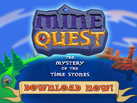 Mine Quest - Craft and Fight 1.2.3 screenshot 100778