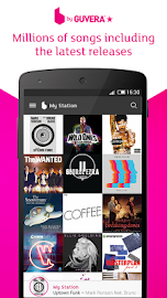 blinkbox Music Screenshot 1