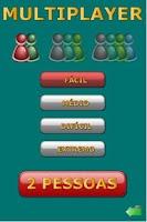 Screenshot of Word Search Multi Language