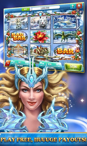 Slot Games • Slot Machines