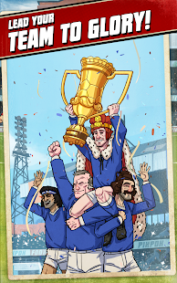 Flick Kick Football Legends Mod (Unlimited Money) v1.0 APK