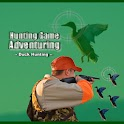 Hunting Game Adventuring logo