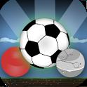 Football Juggler Deluxe icon