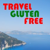 Travel Gluten Free Map