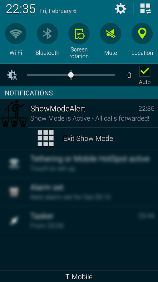 Showmode Android Apps On Google Play