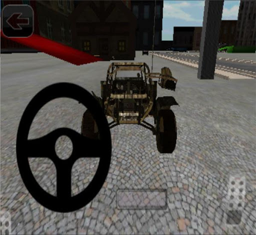 Free City Cars Drift 3D