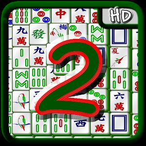Mahjongg II for PC and MAC