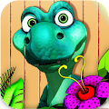 Talking Dinosaur for Lollipop - Android 5.0