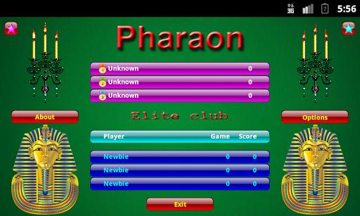 Фараон 101 Pharaon