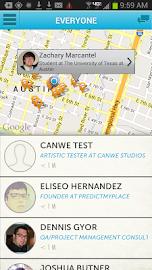 CanWeNetwork Screenshot 2