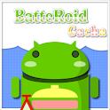 BatteRoidGacha logo