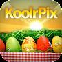 KoolrPix Happy Easter