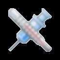 ウィルスチェッカー logo
