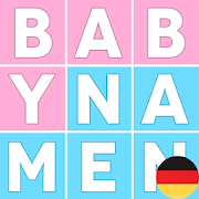 Babynamen DE