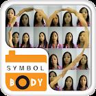 body symbol icon