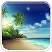 App Beach Live Wallpaper APK for Windows Phone